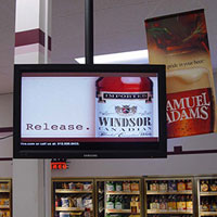 errores digital signage