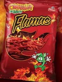 churrumais flamas