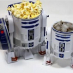 10 objetos fascinantes para regalar a todo fan de Star Wars