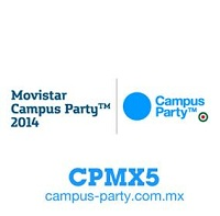 campus party mexico 2014