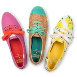 La primavera se llena de color y estilo con Keds by kate spade new york
