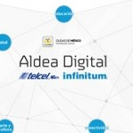Internet de 100 gbps en Aldea Digital 2014