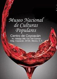 festival vino y exquisiteces coyoacan 2014
