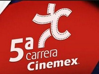 5a carrera cinemex