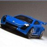 Hot Wheels incluye el primer auto mexicano en su colección