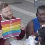 Burger King presenta The Proud Burger, la hamburguesa gay