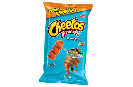 cheetos toings