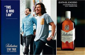 ballantines stay true