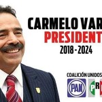 """Destapan"" a candidato presidencial para el 2018"