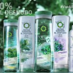 Herbal Essences ofrece una experiencia 100% al desnudo