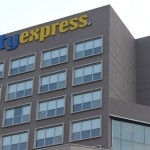Hoteles City Express presenta nuevo formato: City Express Plus