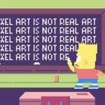 Recrean intro de Los Simpsons en 8 bits