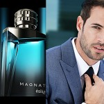 Ésika lanza fragancia Magnat junto a William Levy