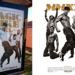 Parabús viste y desviste a los protagonistas de Magic Mike XXL