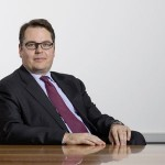 Dietmar Voggenreiter, nuevo director de ventas y marketing en Audi AG