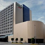 Marriott International abre el 12° hotel Courtyard by Marriott en México