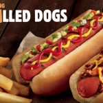 Burger King añade hot dogs a su menú