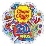 Chupa Chups celebra sus primeros 20 años en México