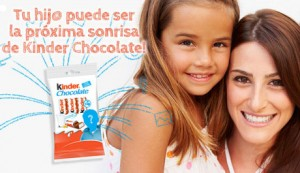 kinder-sonrisas