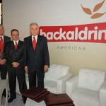 backaldrin International celebra la presentación oficial de backaldrin Américas