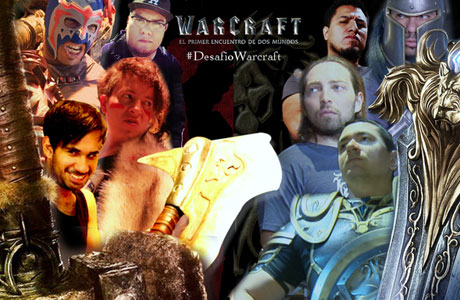 Werevertumorro Crew Warcraft