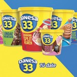 Helados Danesa 33 regresa y se re-inventa