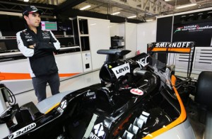 forceindia-levis