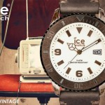 Ice-watch Vintage, el atractivo lado retro del movimiento