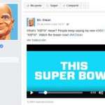 El uso que anunciantes del Super Bowl dan a Facebook e Instagram para impulsar sus campañas