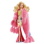 La edición 2017 de Barbie Andy Warhol llega a México