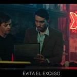 "Dos Equis seduce con su nueva campaña ""Love is Great, Love is Bad"""