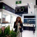 Bizzarro abre tienda número 100 y lanza colección Otoño-Invierno 2017