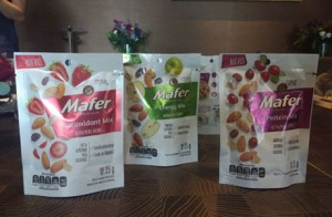 snacks mafer mixes