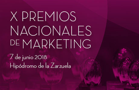 X Premios Nacionales de Marketing
