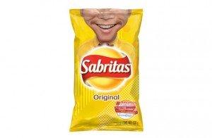 campaña Sabritas
