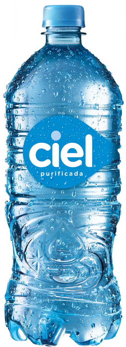botella sustentable Ciel