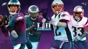 actitudes espectadores Super Bowl