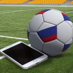 5 estrategias de mobile marketing para el Mundial de Futbol Rusia 2018