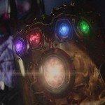 Los colores de las Gemas del Infinito protagonizan los últimos pósters de Avengers: Infinity War