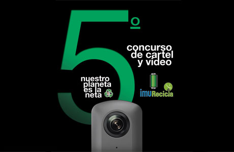 5° Concurso de Cartel y Video