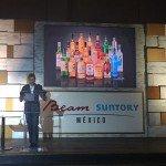 Beam Suntory inicia operaciones en México