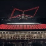 """Light Up the FIFA World Cup"", la campaña global con la que Budweiser celebra la Copa del Mundo Rusia 2018"