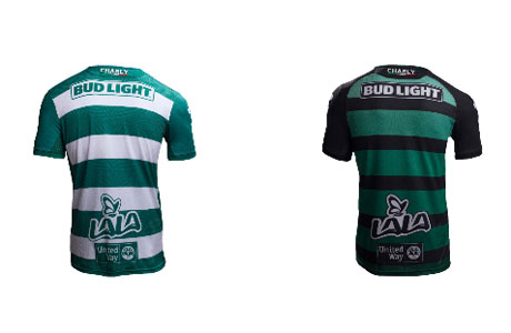 patrocinio Bud Light Santos Laguna