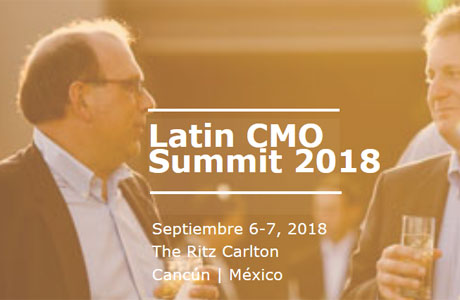 Latin CMO Summit 2018