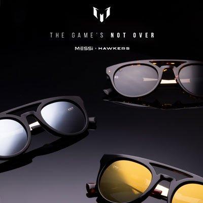 gafas de sol Leo Messi