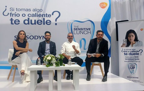 campaña check up sensodyne