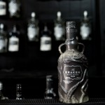 The Kraken Rum presenta una nueva edición limitada de The Kraken Ceramic
