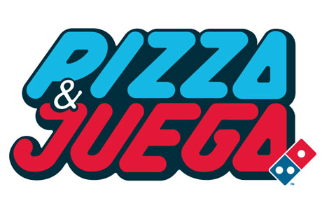 domino's pizza y juega