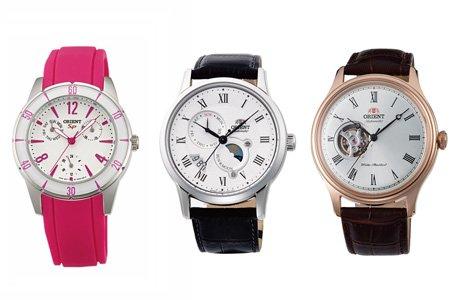 Relojes Orient de Epson