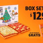 Crayola y Little Caesars lanzan el Box Set #ColoreaPizzaPizza